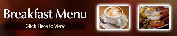 Breakfast Menu Bell Pub